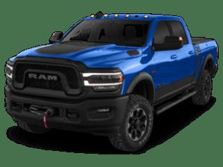 Blue Ram 3500