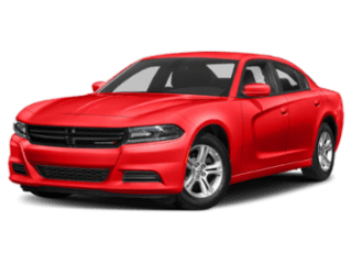 Red Charger