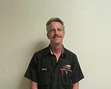 Ritchie Parker
