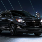 2020 chevy equinox black exterior