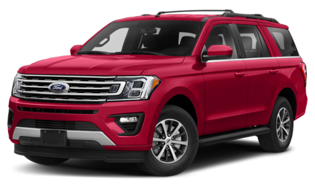 2020 ford expedition red exterior