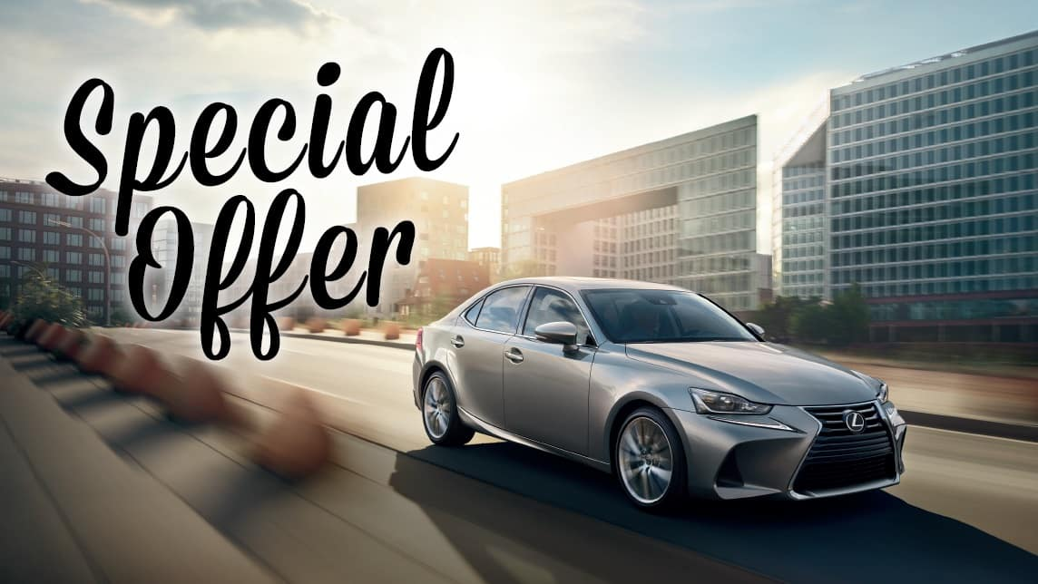 Special Offer Buy Back Event banner
