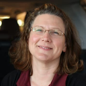 Sheila Oian