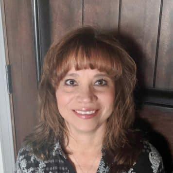 Annette Harkins
