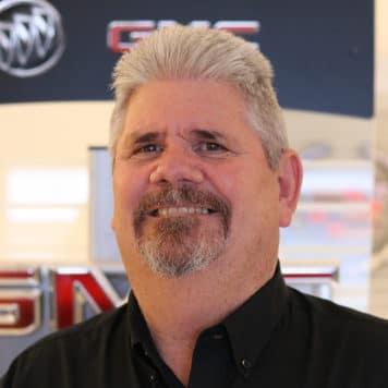Steve Irick