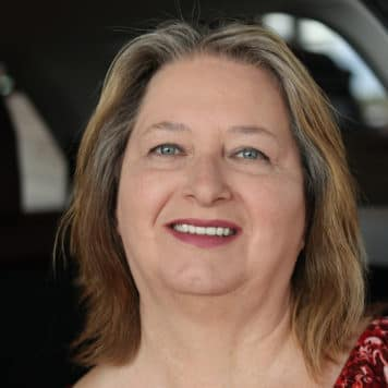 Suzanne Haney