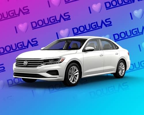 <center>2020 Volkswagen Passat S</center>