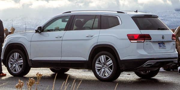 Used Volkswagen Atlas For Sale in Summit, NJ