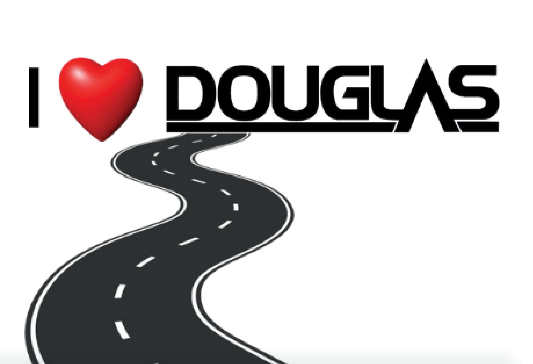 Why Buy Douglas VW