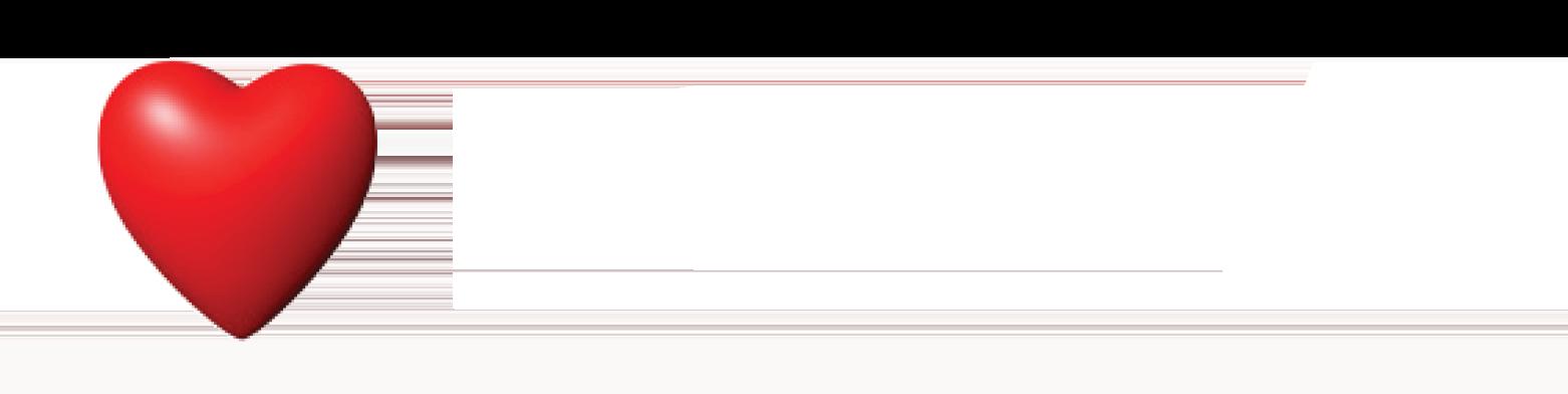 I Heart Douglas