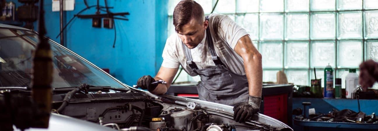 car-care-engine-checkup