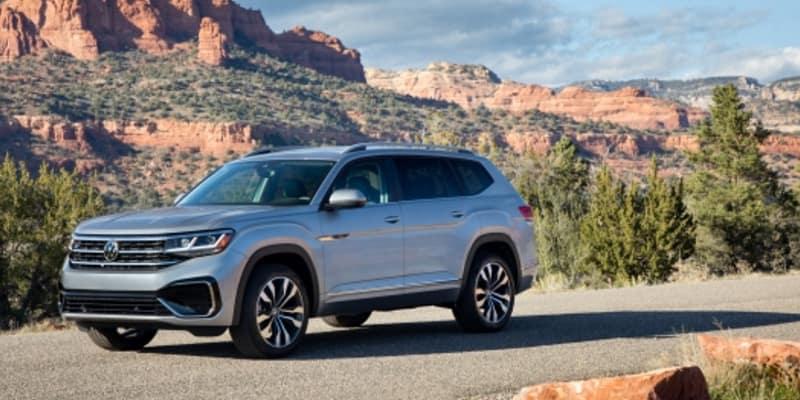 New Volkswagen Atlas for Sale Summit NJ