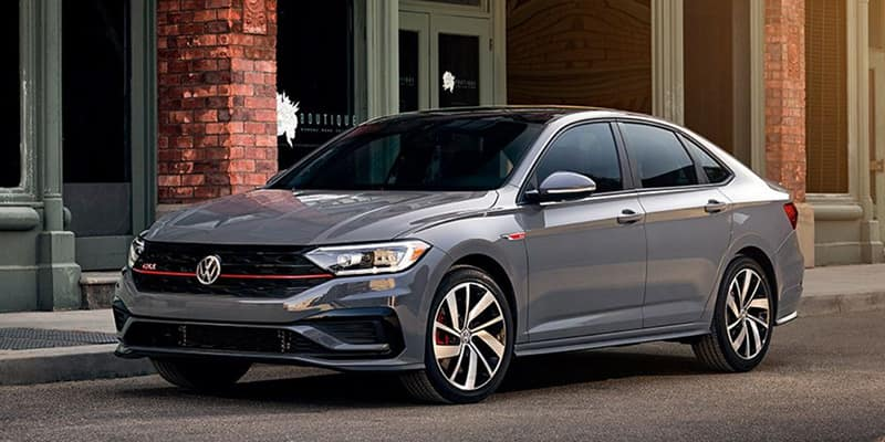 New Volkswagen Jetta GLI for Sale Summit NJ