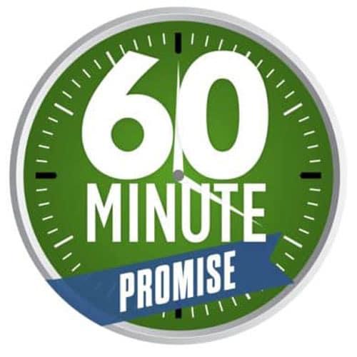 Sixty Minute