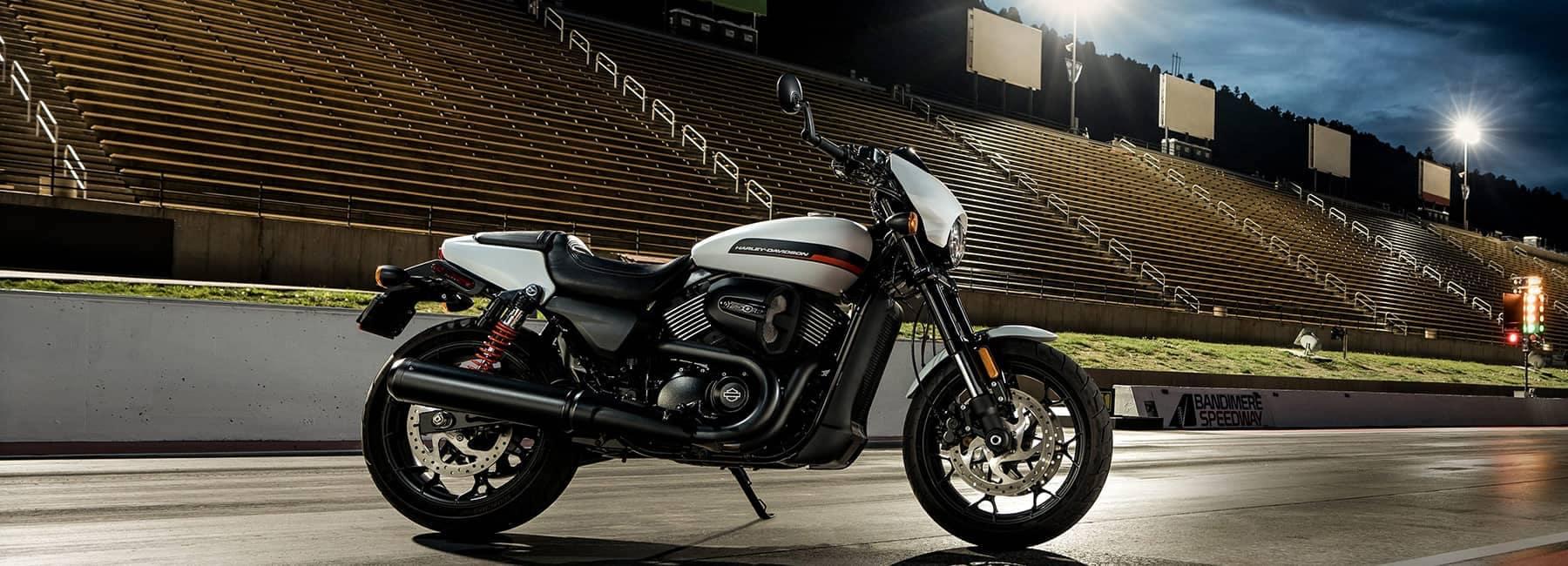 Harley-Davidson Dealership near Morrow GA