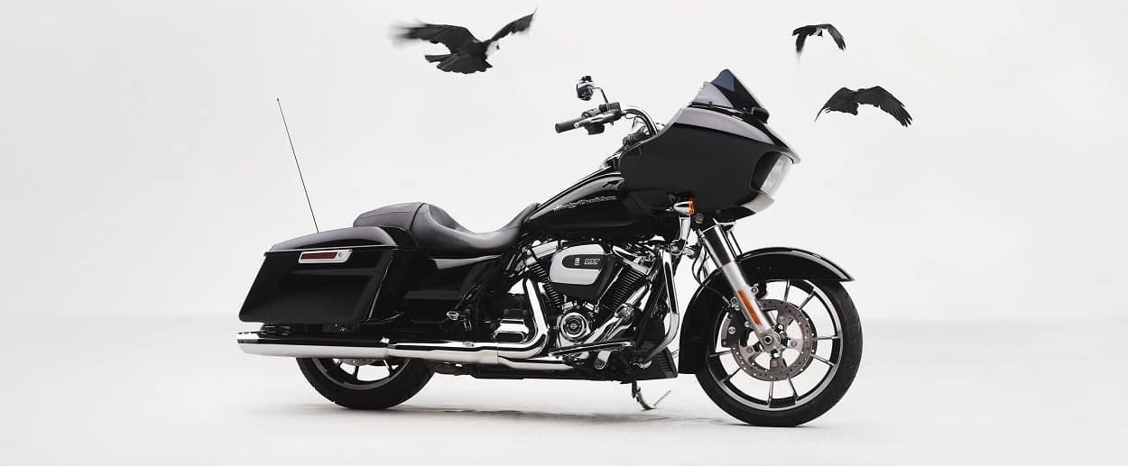 The 2020 Harley-Davidson Road Glide for sales in the Atlanta area