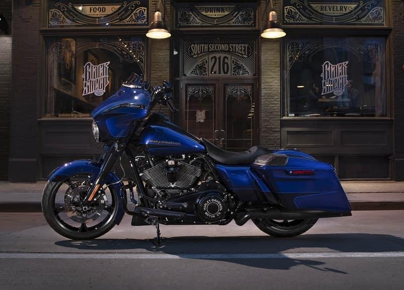 Morrow GA - 2020 Harley-Davidson Street Glide