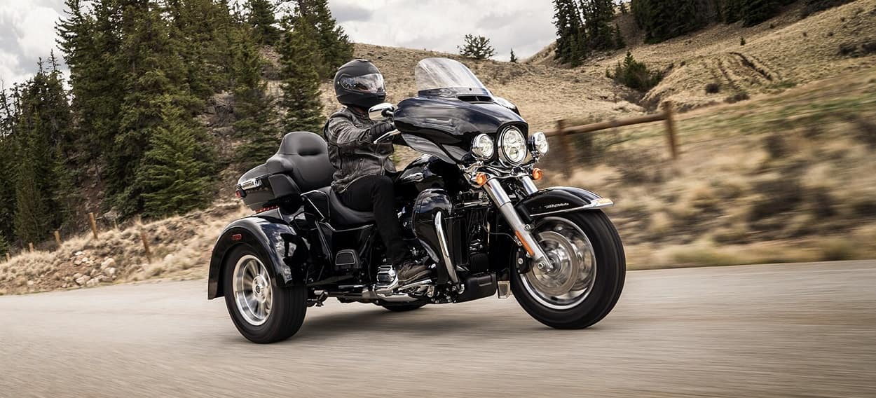 Morrow GA - 2020 Harley-Davidson Tri Glide ultra