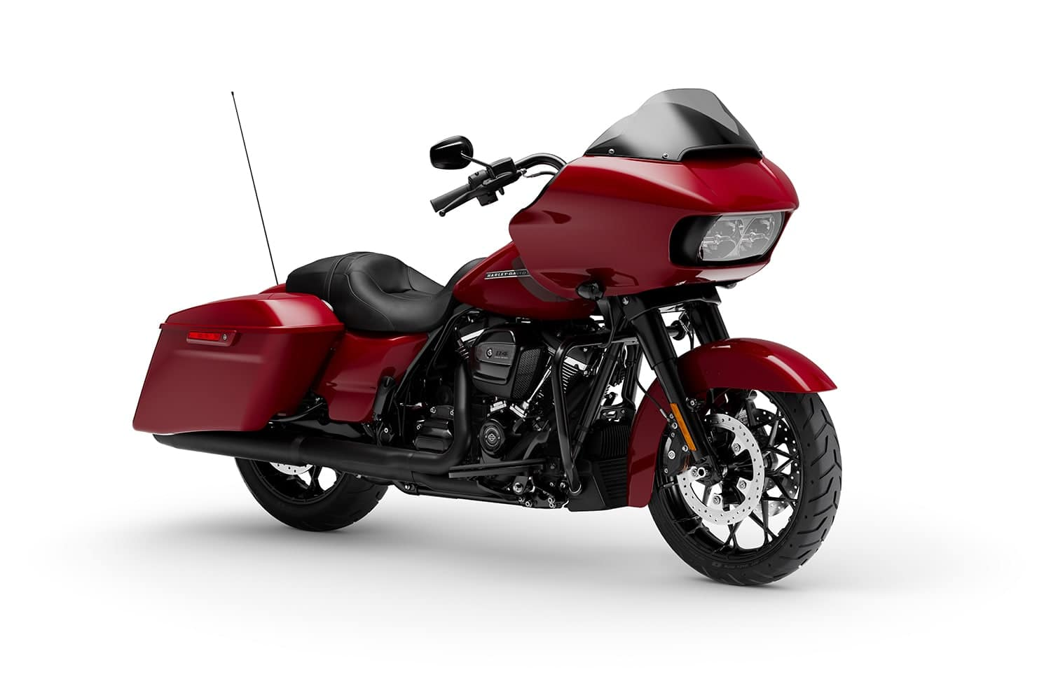 Get to Know the 2020 Harley-Davidson Road Glide Special Near McDonough GA
