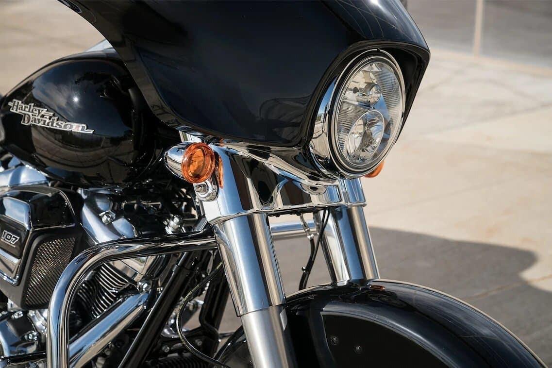 Harley-Davidson Dealer near Loganville GA