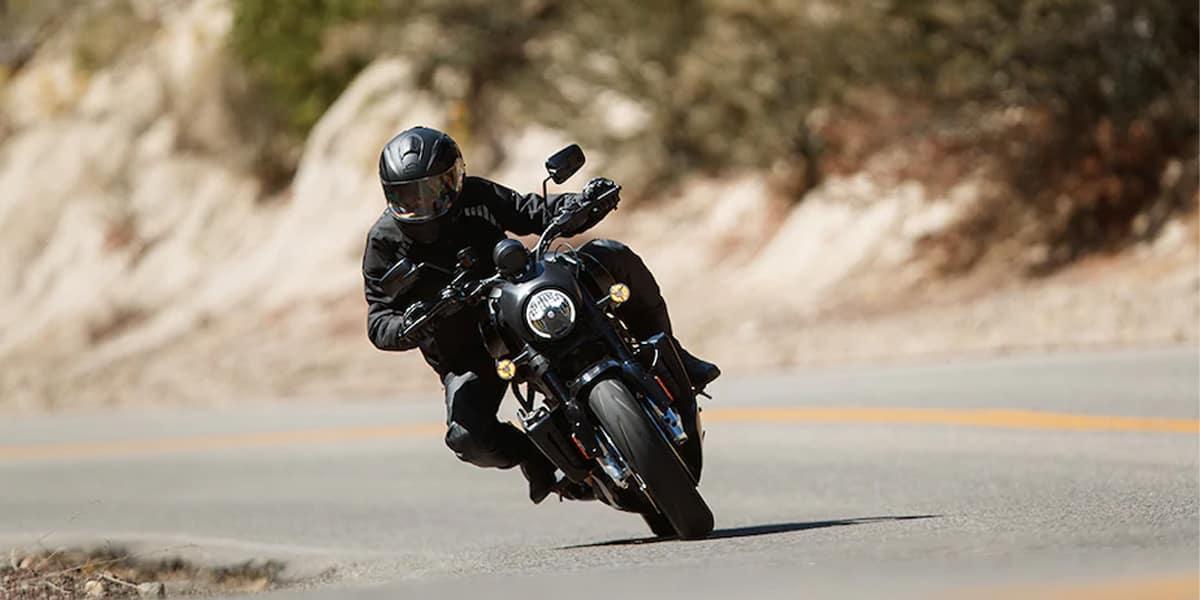 Morrow GA - 2020 Harley-Davidson Bronx