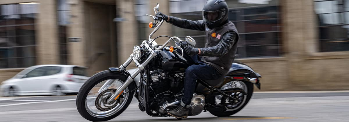 2020 Harley-Davidson Softail Standard in Conyers GA