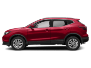 Nissan Rogue Towing Capacity