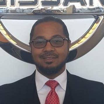 Angelo Muhammad