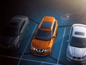 Nissan Rogue Trim Levels