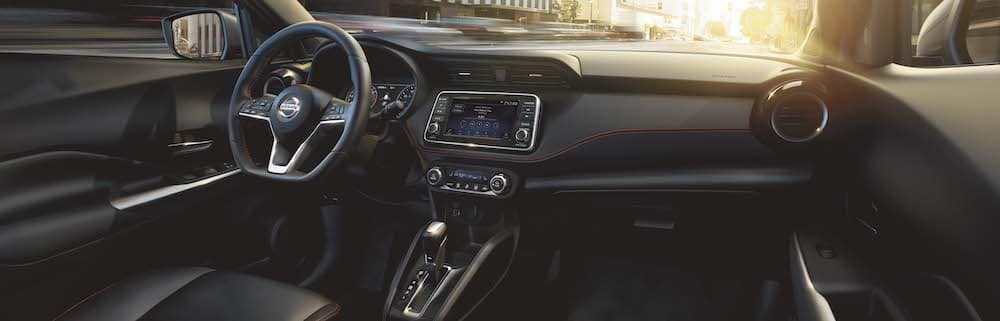 Nissan Kicks Dashboard Lights