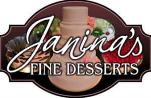 Janina's Fine Desserts