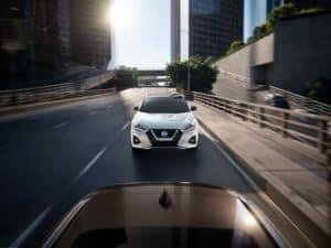 Nissan Maxima Engine Performance