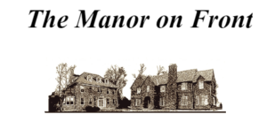 Community Spotlight: The Manor on Front