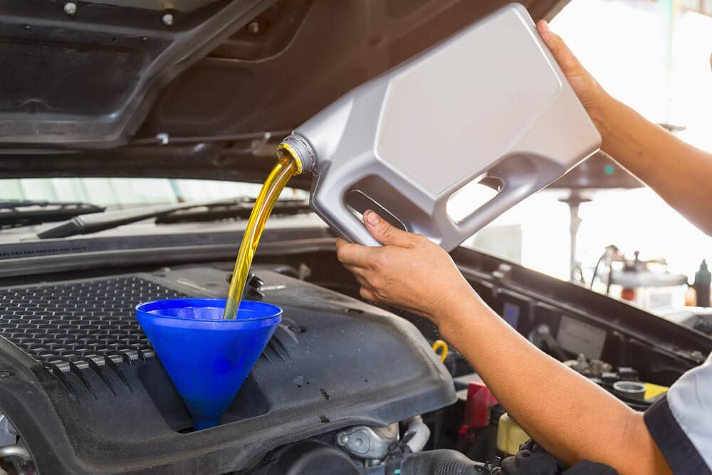 how often should you change your oil faulkner nissan harrisburg pa how often should you change your oil