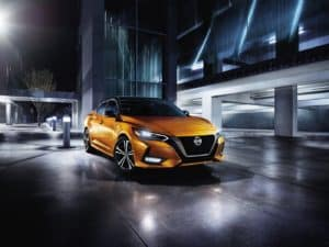 Nissan Vehicle Comparisons