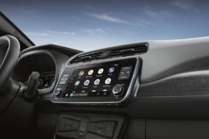 Nissan LEAF Reviews Harrisburg PA