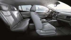 2020 Nissan LEAF Harrisburg PA