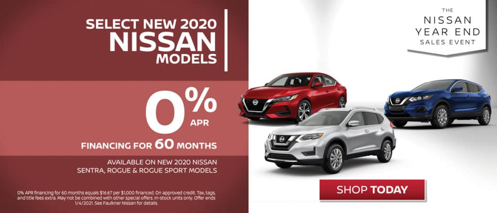 Current New Nissan Specials Offers Faulkner Nissan Harrisburg Five years times 12 months/year equals 60 months in 5 years. faulkner nissan harrisburg