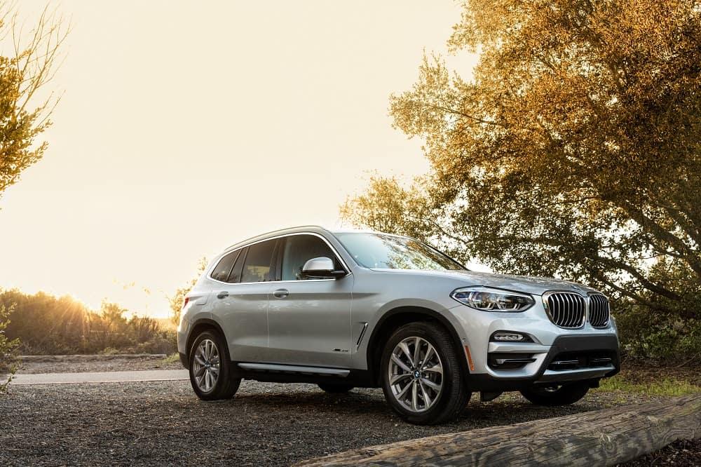 BMW X3 Models