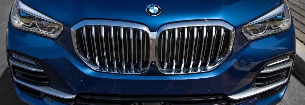 BMW Maintenance