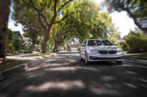 2019 BMW 5 Series Lititz PA