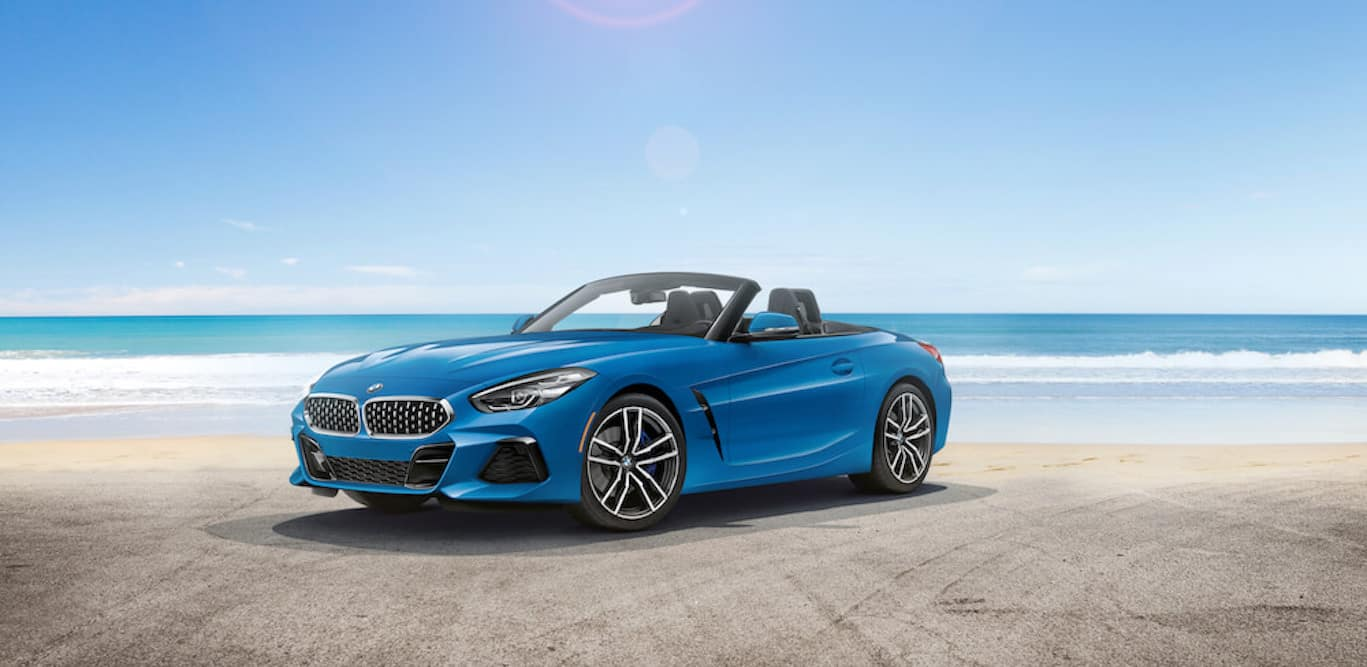 BMW Z4 Roadster Lititz PA