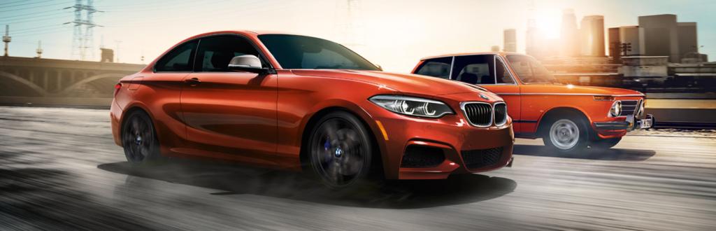 BMW Dealer Elizabethtown PA