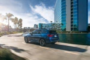 BMW X3 Specs Ephrata PA