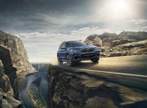 BMW X3 vs Audi Q5