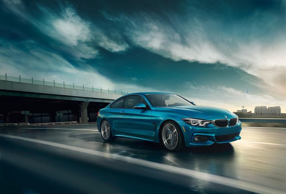 BMW 4 Series Style