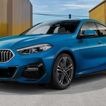2020 BMW 2 Series Gran Coupe