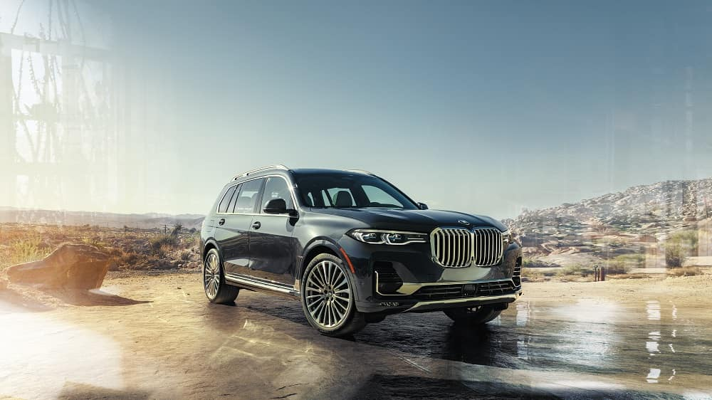 BMW X7 for Sale near York, PA
