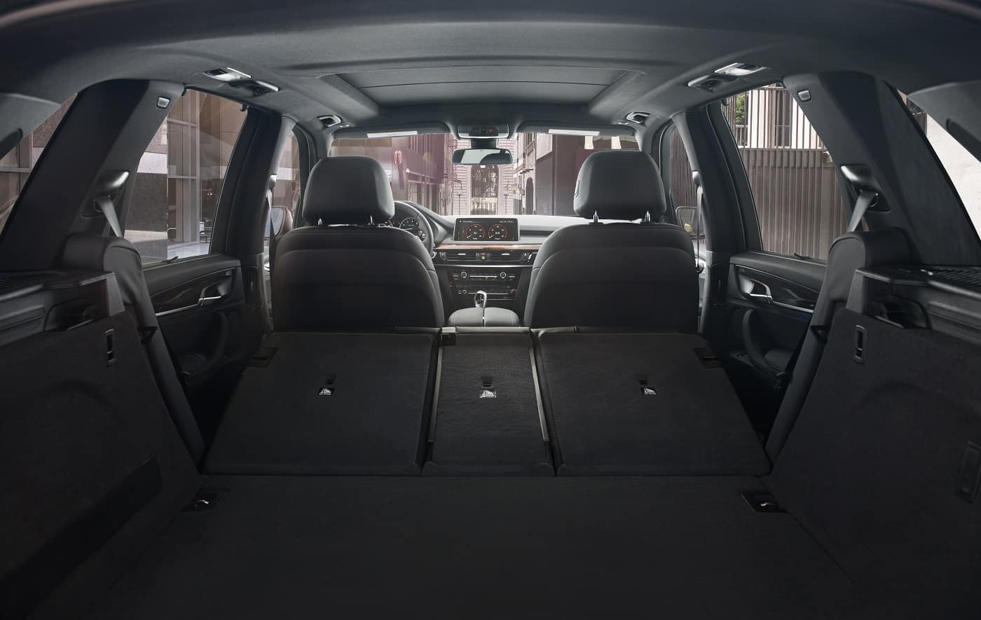BMW X5 Design