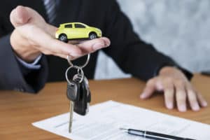 Financing Your BMW near Lancaster PA